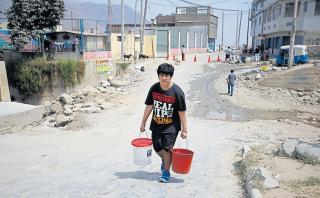 La Municipalidad de Lima emitió un comunicado en el que señala que separó y denunció penalmente a Jackeline Castro Robles y a los que resulten implicados en el acto de corrupción. (24 Horas)