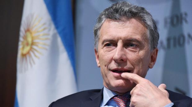 Revelan que Odebrecht entregó dinero para campaña de Mauricio Macri — Argentina