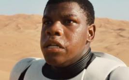 John Boyega contó cómo Star Wars arruinó su cita con una chica