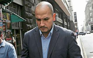 Las interceptaciones telefónicas confirman que Ilan Heredia fue quien manejó las finanzas del Partido Nacionalista en el 2011. (Foto: El Comercio)