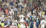 Real Madrid y sus triunfos agónicos en los últimos 10 minutos