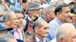 Bolivia: Abre universidad para personas de la tercera edad - Noticias de claudia leitte