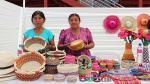 Piura: damnificadas venden sus productos en mercado artesanal - Noticias de sombrero de paja toquilla