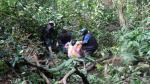 Madre de Dios: PNP investiga asesinato de agricultor - Noticias de lea ann ellison