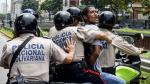Se disparan los arrestos a los disidentes de Nicolás Maduro - Noticias de jose leal