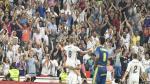 Real Madrid y sus triunfos agónicos en los últimos 10 minutos - Noticias de real madrid