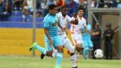 Sporting Cristal igualó 2-2 ante Ayacucho FC de visita [VIDEO]
