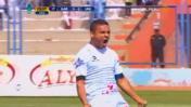 Universitario: Ramúa marcó golazo de tiro libre en Sicuani