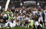 En la Champions League 2013/14, Real Madrid venció 4-1 al Atlético de Madrid en la final realizada en Lisboa. (Foto: Agencias)
