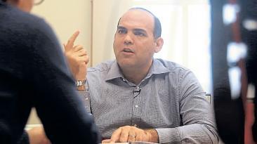 """""""Los ministros son responsables políticos de la reconstrucción"""""""