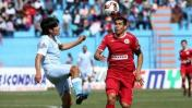 Universitario cayó 3-1 ante Garcilaso y Troglio perdió invicto