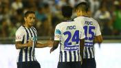 Alianza Lima empató 0-0 ante Comerciantes por Torneo de Verano
