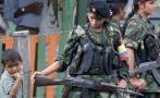 FARC denuncian asesinato de miliciano en Colombia