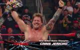 ¡Jericho Campeón de Estados Unidos! Ganó a Owens en Payback