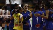 ¡Regatas Lima Campeón de la LNSV! Venció 3-0 a la San Martín