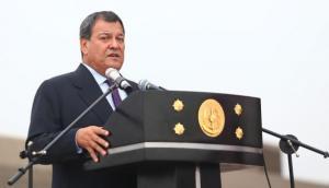 México: la emoción por un juego inflable terminó en accidente