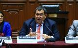 Plantean que Jorge Nieto sea citado a Comisión de Inteligencia