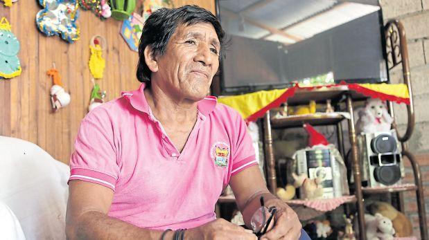 Nadine Heredia: 'Chuponeo' se realizó por orden del señor Alan García