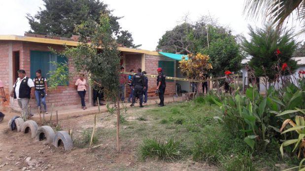Fiscalía pide cadena perpetua para asesinos de ancianos — Virú