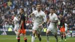 Cristiano Ronaldo logró este nuevo récord tras gol al Valencia - Noticias de milan goles