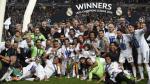 Real Madrid vs. Atlético: revive los últimos derbis en imágenes - Noticias de espana vicente