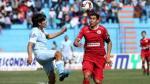 Universitario cayó 3-1 ante Garcilaso y Troglio perdió invicto - Noticias de angulo ruiz