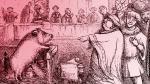 ¿Por qué durante siglos hubo juicios contra cerdos y ratas? - Noticias de richard walter