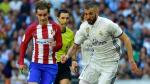 Real Madrid vs. Atlético: 5 claves del derbi por Champions - Noticias de juanfran torres