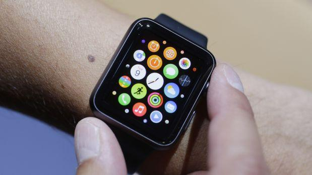 Google, eBay y Amazon eliminaron sus app del Apple Watch