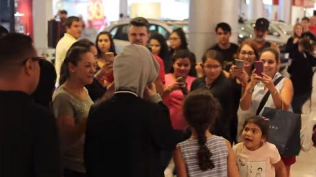 Se hace pasar por Justin Bieber y todo mundo le cree