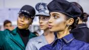 LIF Week: la belleza de la mejor modelo, Paula Montes