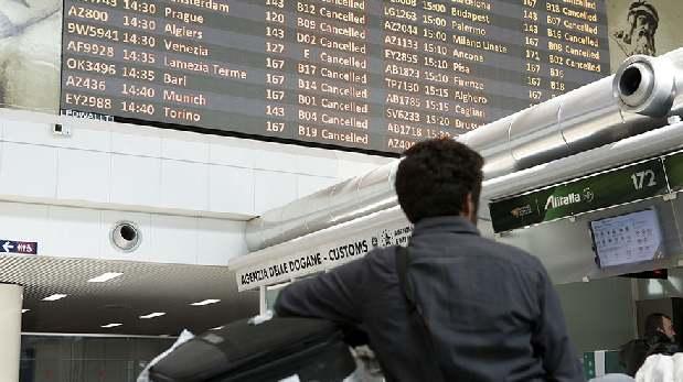 Alitalia es colocada bajo administración extraordinaria