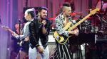 DNCE en Lima: banda de Joe Jonas llegará con Bruno Mars - Noticias de jonas brothers