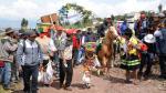 Región Apurímac celebró así su 144 aniversario [FOTOS] - Noticias de waldir s��enz