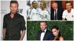 David Beckham: el multifacético 'Spice Boy' cumple 42 años - Noticias de alex ferguson