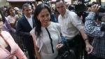 Fiscalía interrogará a Barata por las agendas de Nadine Heredia - Noticias de marcos castro