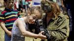 Israel celebra con fiesta y armas sus 69 años de independencia - Noticias de benjamin netanyahu