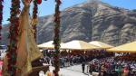 Peregrinos dejaron 30 toneladas de basura en Santuario de Chapi - Noticias de piter giraldo