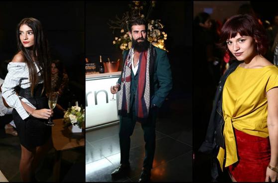 LIF Week: Algunos de los mejores looks de sus asistentes