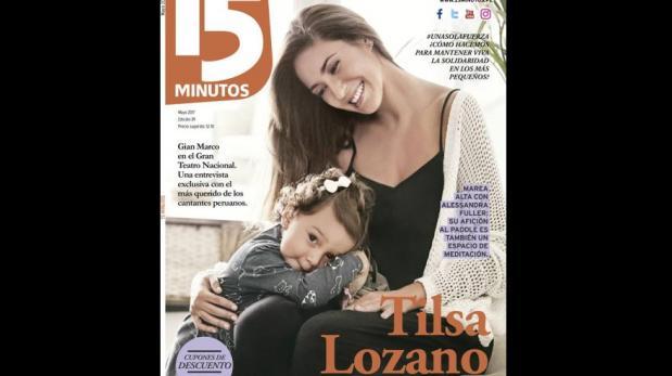 ¿Blanca Rodríguez respondió a Tilsa Lozano con sugerente foto tras saber que son vecinas?