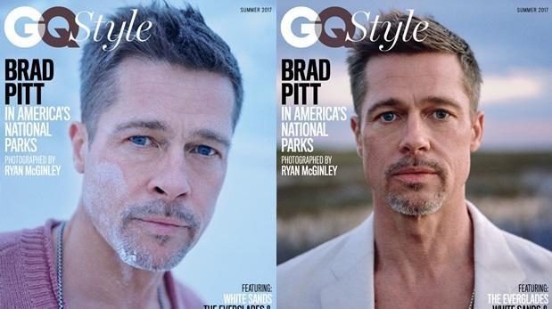Tras ruptura con Brad Pitt revelan su nuevo