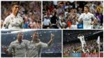 Cristiano Ronaldo: la alegría y el festejo del portugués - Noticias de raphael varane