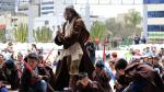 Star Wars Day: las actividades programadas en Lima - Noticias de isidro cruz