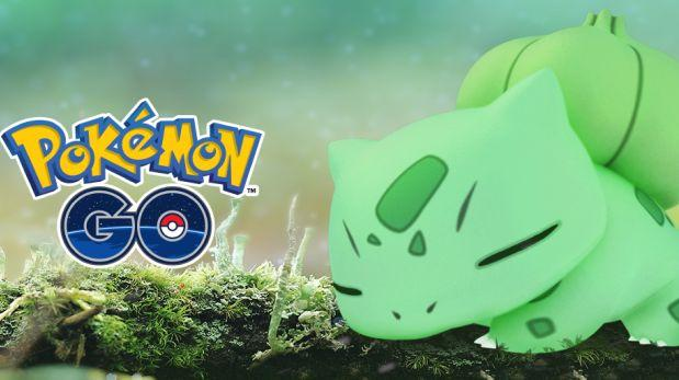 Inicio Tecnociencia Tecnología Pokémon Go: este fin de semana
