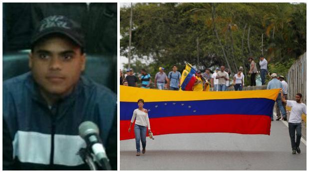 Ministerio Público investiga la muerte de dirigente estudiantil en El Tigre