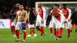 Champions League: felicidad de Juventus y la tristeza de Mónaco - Noticias de gonzalo madrid