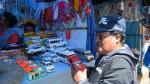 Casas y autos en miniatura encantan en feria de Alasita [FOTOS] - Noticias de venta de autos