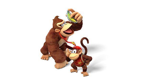 Salón de la Fama de Videojuegos Recibe a Donkey Kong
