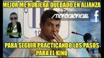 Cristal: despiadados memes tras vergonzosa goleada en La Paz - Noticias de hernando siles
