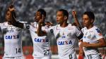 Santa Fe cayó 3-2 ante Santos por el Grupo 2 de la Libertadores - Noticias de david banda